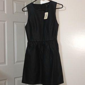 Pleather Forever Twenty-one dress